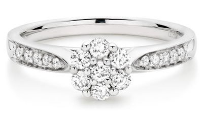 Affordable Engagement Rings Uk