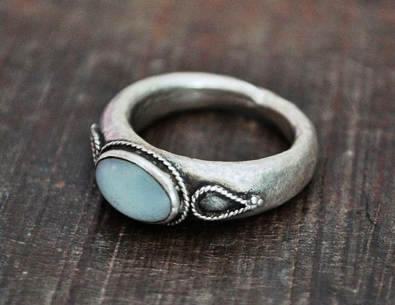 Afghan Ring Jewerly