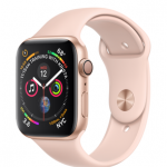 Apple Watch Sport Pink
