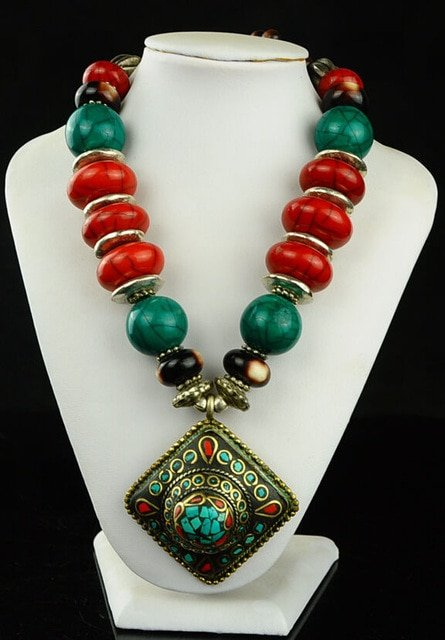 Argent Turquoise Jewerly
