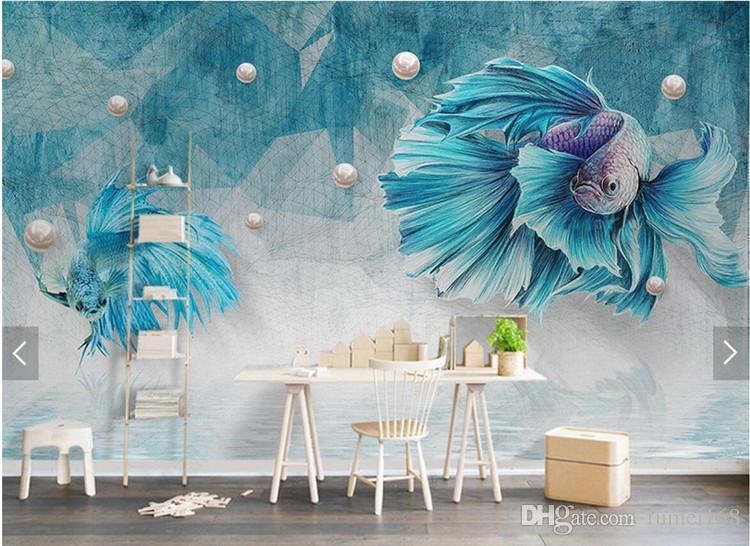 Blue Jewelry Wallpaper Canada