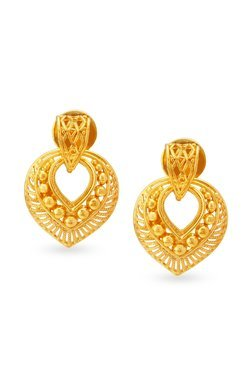 Buy Gold Earrings Online