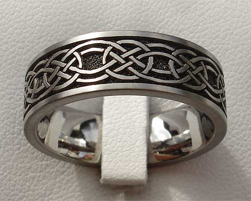 Celtic Jewelry For Men