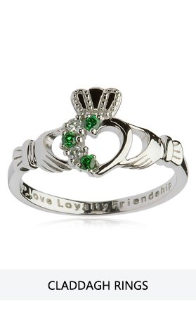 Celtic Jewelry Meanings
