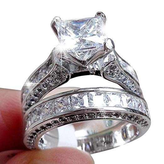 Clearance Rings