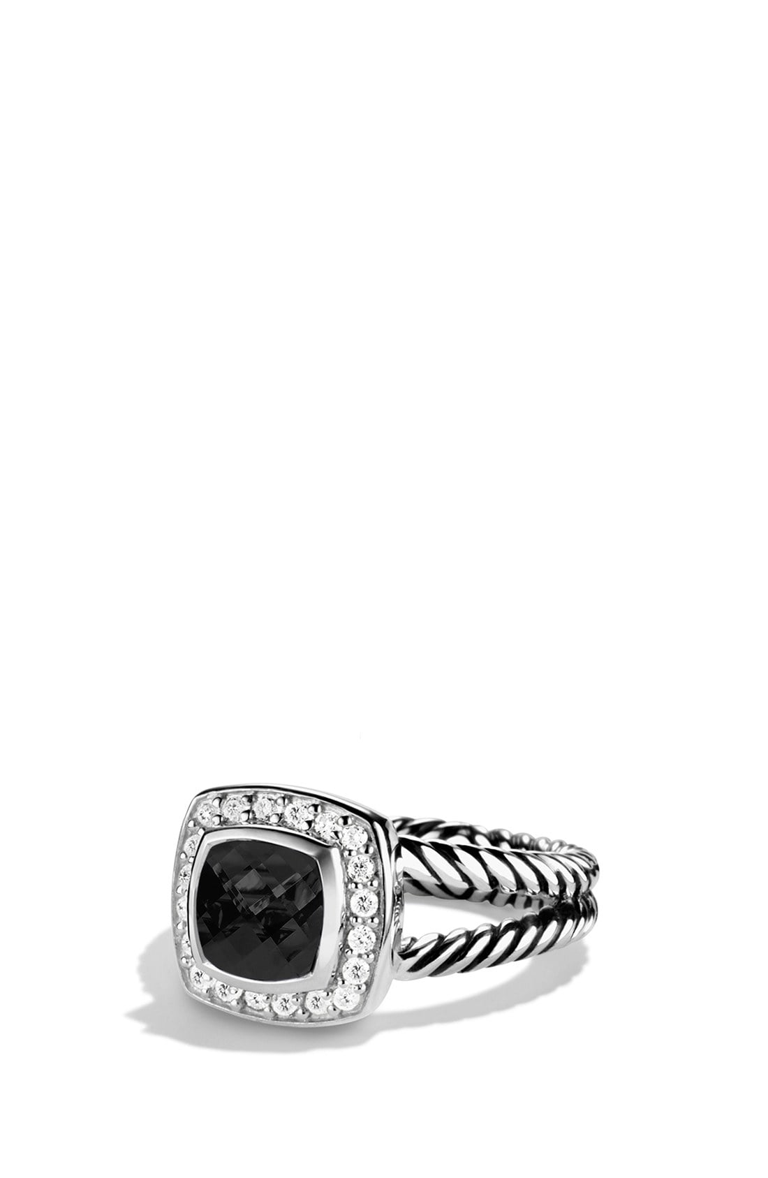 David Yurman Silver Jewelry
