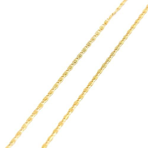 Design gold necklaces for women