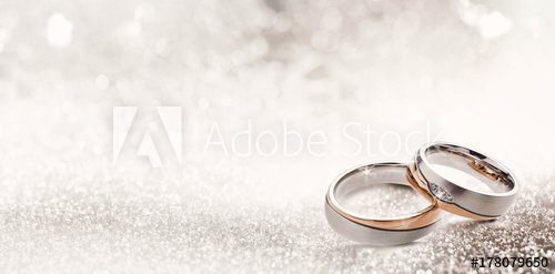Designs Of Wedding Rings Background