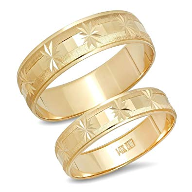 Designs Of Wedding Rings Gold