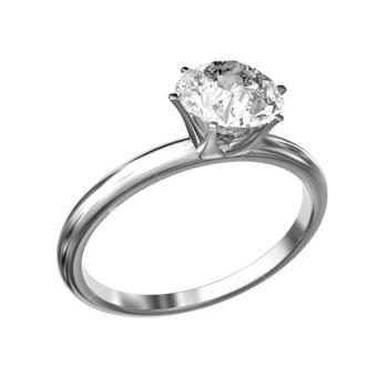Diamond Engagement Ring Cardiff