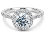 Diamond Engagement Rings London