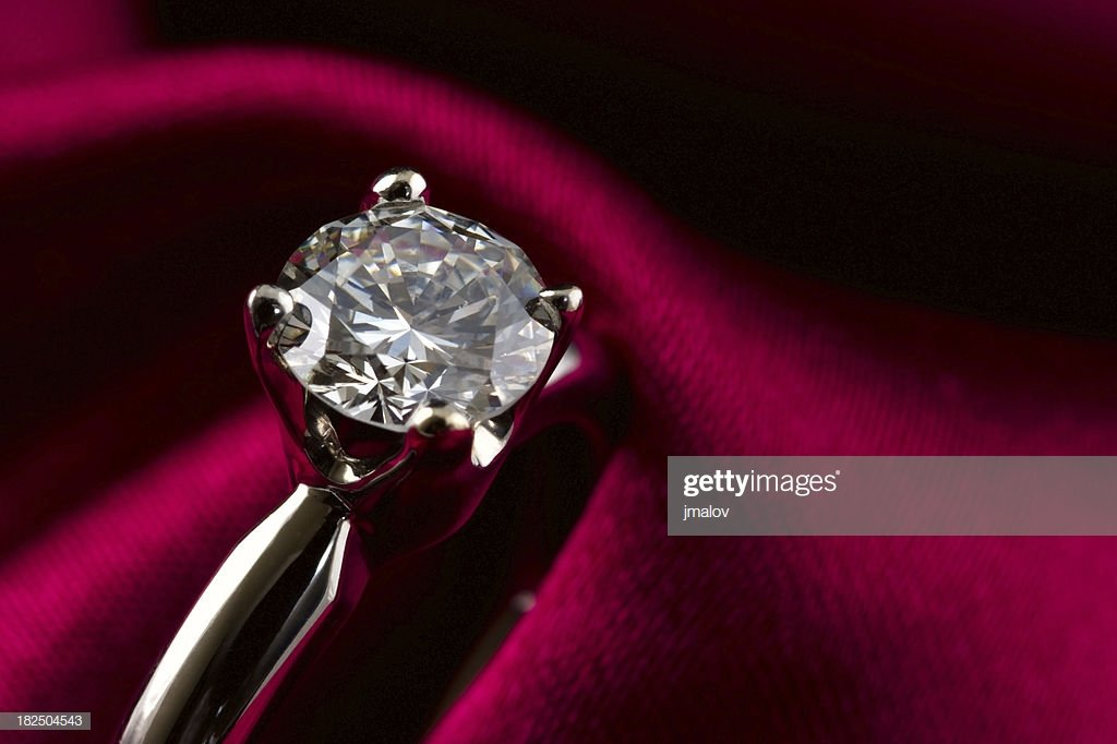 Diamond Ring Jewelry Wallpapers