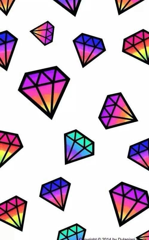 Diamond Wallpaper 2014