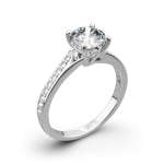 Diamond Wedding Ring Designs