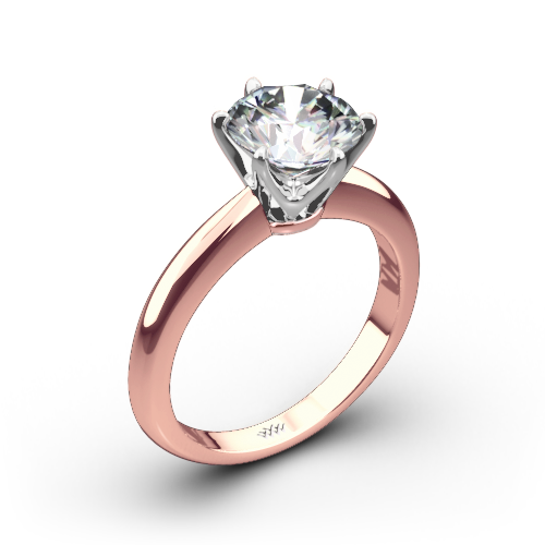 Elegant Engagement Rings