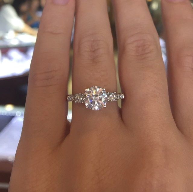 Engagement Rings Pinterest