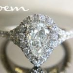 Exclusive Diamond Wedding Rings