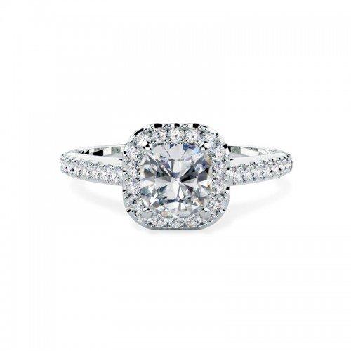Fashion Engagement Rings