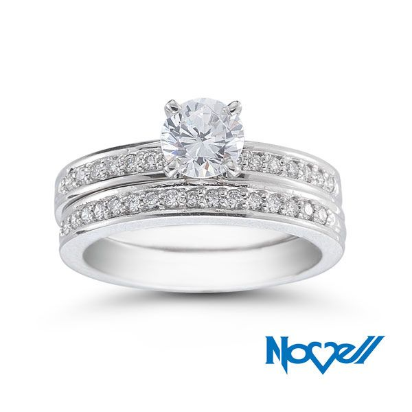 Get To Know More With Wedding Rings Material