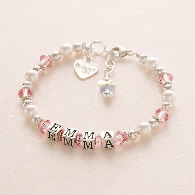Girls Bracelets Images