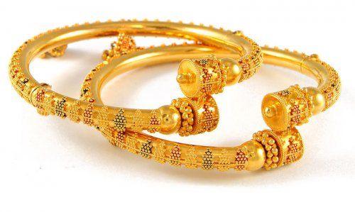 Gold Bracelets Tanishq ideas