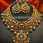Indian Necklace Designs