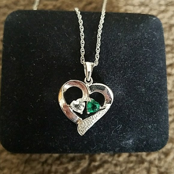 kay jewelers couples necklace