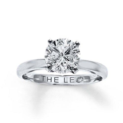 Leo Engagement Rings