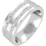Mens Engagement Rings Uk