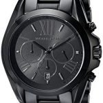 Michael Kors Mens Watches Black