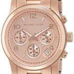 Michael Kors Watch Women Rose Gold