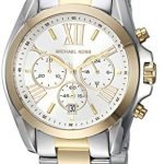 Michael Kors Watches Gold And Silver
