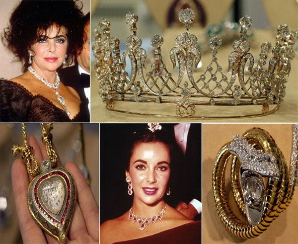 Most Expensive Jewelry Auction