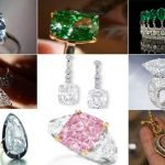Most Expensive Jewelry Bought At Auction