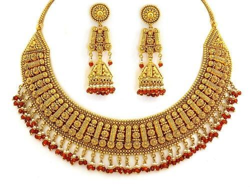 New Gold Jewelry Design In Gold