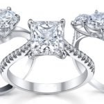 New York Designer Engagement Rings