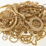 Pile Gold Jewelry For Men
