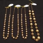 Pile Indian Gold Jewelry Designs