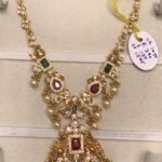 Pile Latest Gold Jewelry Designs
