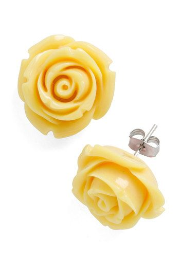 Retro Rosie Earrings