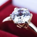 Sell Diamond Engagement Ring