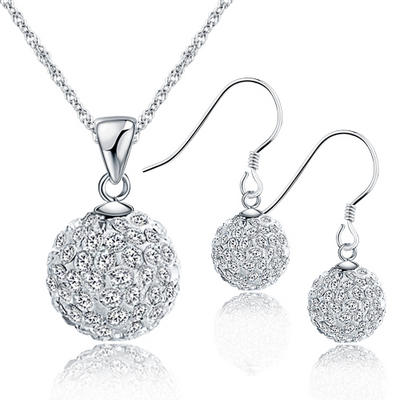 Silver Jewelry Images