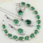 Sterling Silver Costume Jewelry
