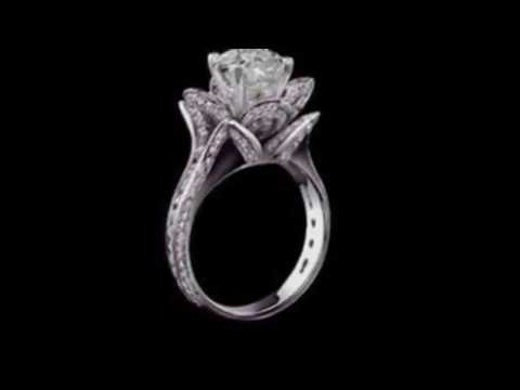 The Most Beautiful Ring