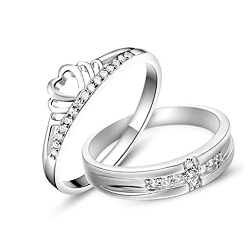 The Reasons Why You Can Choose A Silver for the Wedding Ring Design