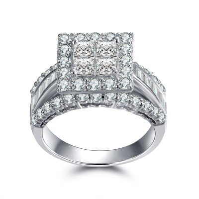 Very Cheap Engagement Rings