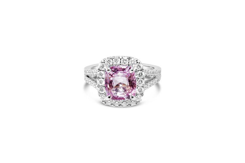 Wedding Ring by ADCO Diamond Corp