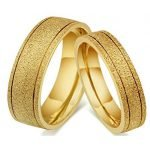 Wedding Rings Design Gold