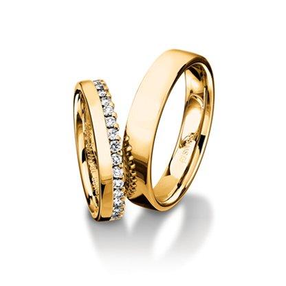 Wedding Rings Design Vogue Jewellers