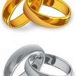 Wedding Rings Free Graphic Design Images